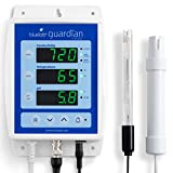 Bluelab MONGUA Guardian Monitor for pH, Temperature, and Conductivity...