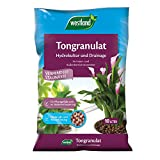 Westland Ton-Granulat für alle Topfpflanzen, Grün- und...