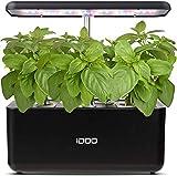 iDOO Hydroponische Anzuchtsysteme, Smart Indoor Garden Anzuchtsystem...