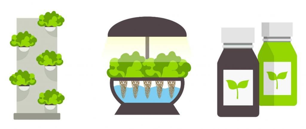 hydroponik-hydrokultur-systeme