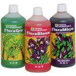 Flora Series - General Hydroponics