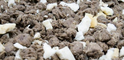 steinwolle-substrat-mischen