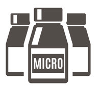 Hydroponik-Nährstoffe und Dünger